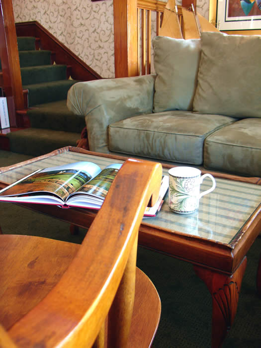 Maine Inn vacations, Mount Desert Island accommodations, Southwest Harbor Maine